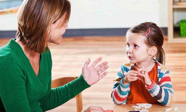 Дитячий психолог Київ