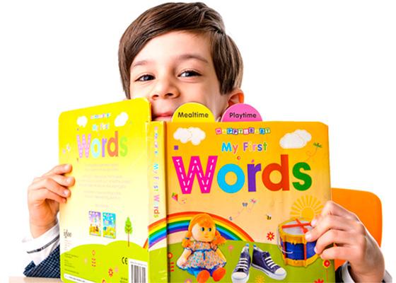 уроки англійської мови для дітей