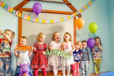 Живопис для дітей від 4 років